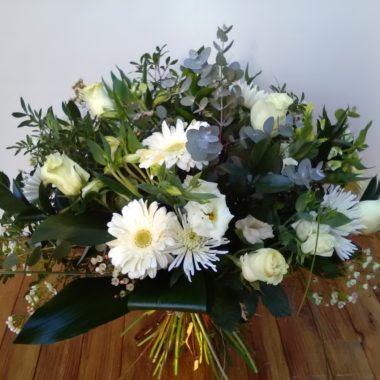 Bouquet Pureza