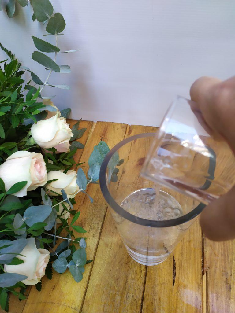 Consejos conservación de flores