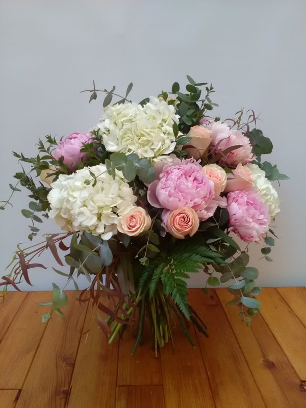 Bouquet Elegancia